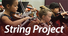 Missouri State's String Project