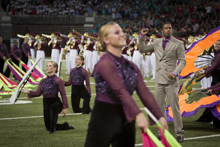 color guard 4