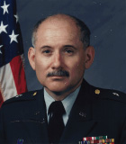 Brigadier General Tony L. Stansberry