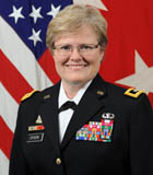 Major General Karen E. Dyson