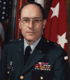 Major General Robert Lynn Gordon