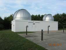 Baker Observatory
